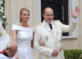 Why Princess Charlene and Prince Albert II's Wedding Almost Didn't Happen