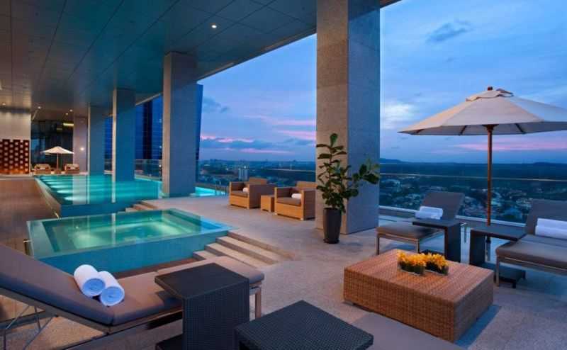 Check Into These 11 cool hotels off Singapore's beaten path