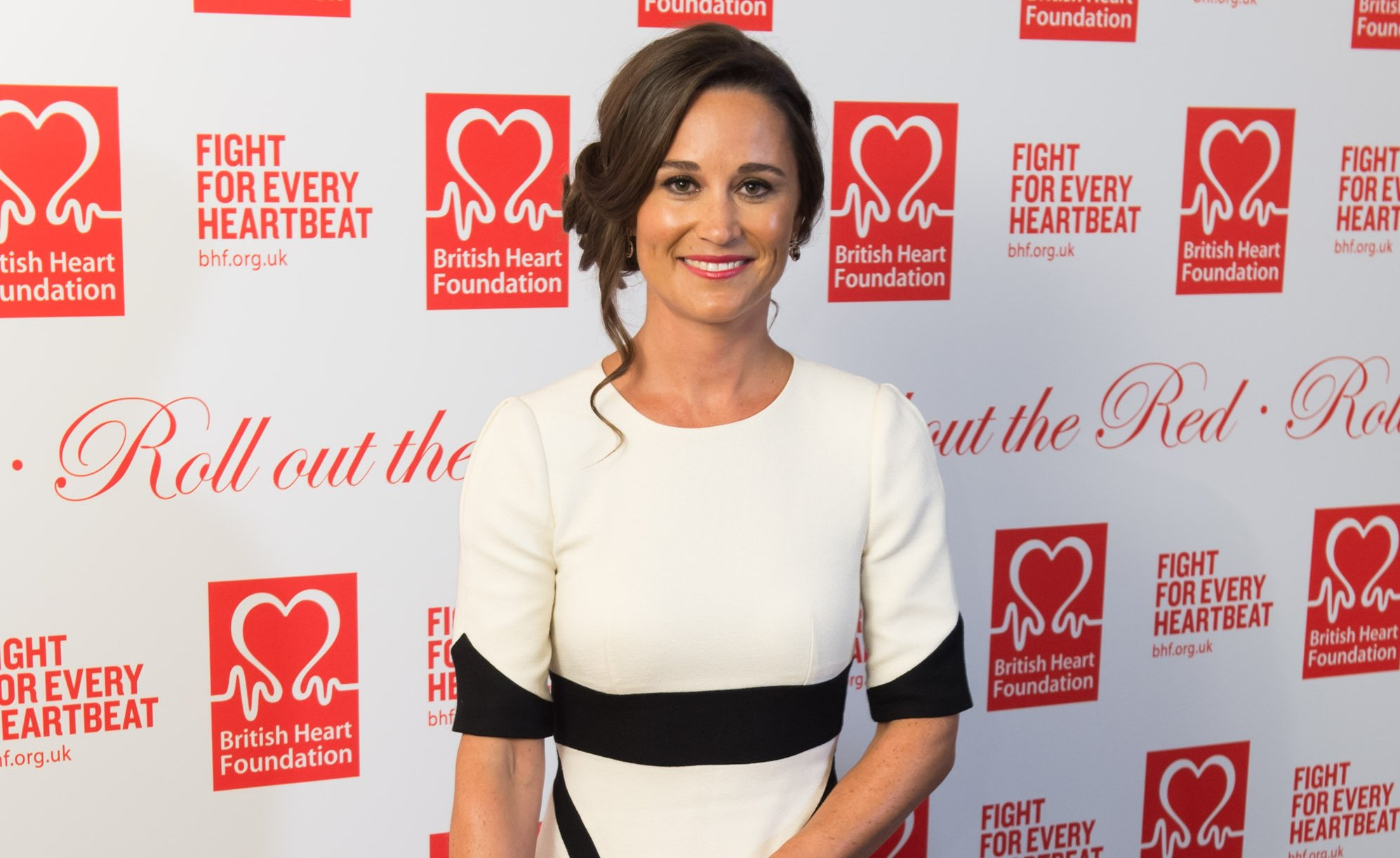 What Does Pippa Middleton Do For a Living? We Investigate