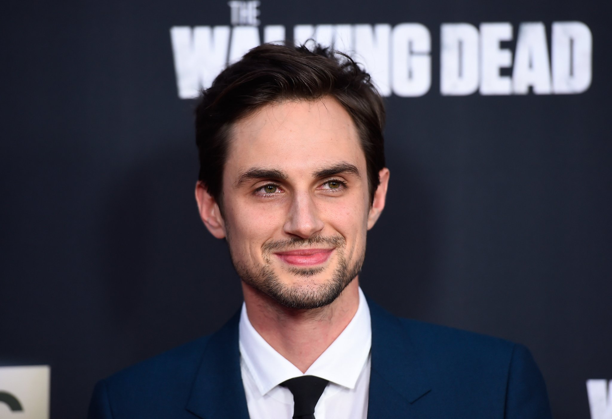 Who Is Andrew J. West? Get to Know Once Upon a Time's Latest Heartthrob