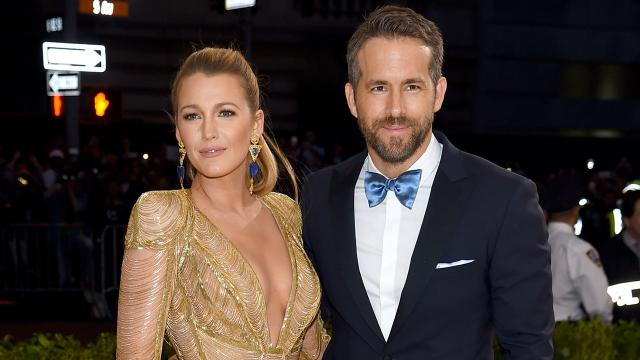 EXCLUSIVE: Ryan Reynolds Admits He Sometimes Runs His Hilarious Parenting Tweets by Wife Blake Lively