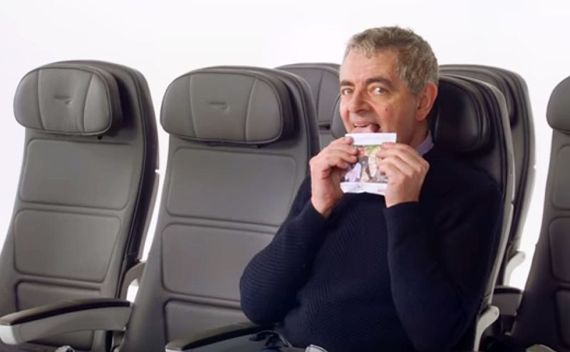 These Clever, Alternative Airline Safety Videos Went The Extra Mile