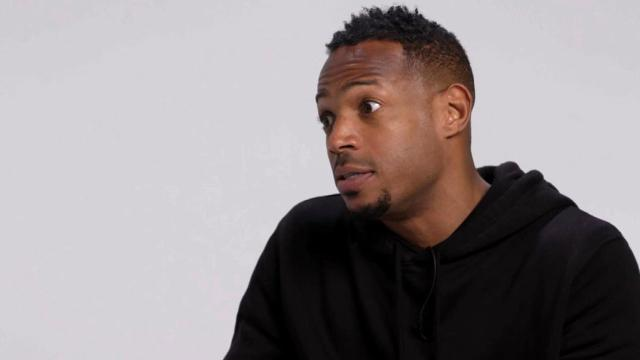 EXCLUSIVE: Marlon Wayans Opens Up About Having 'Real Conversations' With His Kids and Co-Parenting With His Ex