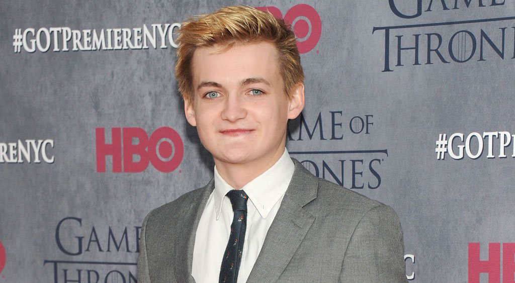 What Is Game of Thrones' Joffrey Doing Now? Basically Just Chilling