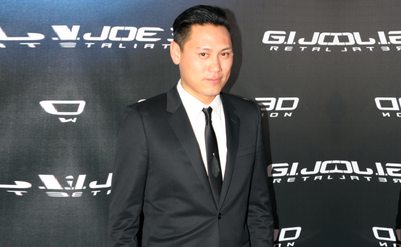 American Filmmaker Jon M. Chu Talks Crazy Rich Asians and His Favourite Spots In Singapore