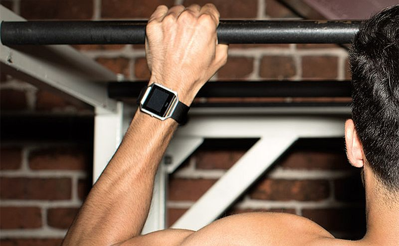 "Fitbit Claims Upcoming Smartwatch Will Have ""The Best Health And Fitness"" Experience"