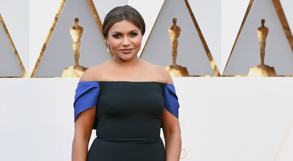 """Mindy Kaling Opens Up About Her Impending Motherhood: """"I'm Really Excited!"""""""
