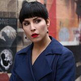 """We're All Queens in Our Own Queendoms"" - Noomi Rapace on Women Kicking Ass at the Movies"