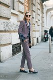 You'll See This Two-Piece Outfit in Every Color, Print, and Cut For Fall