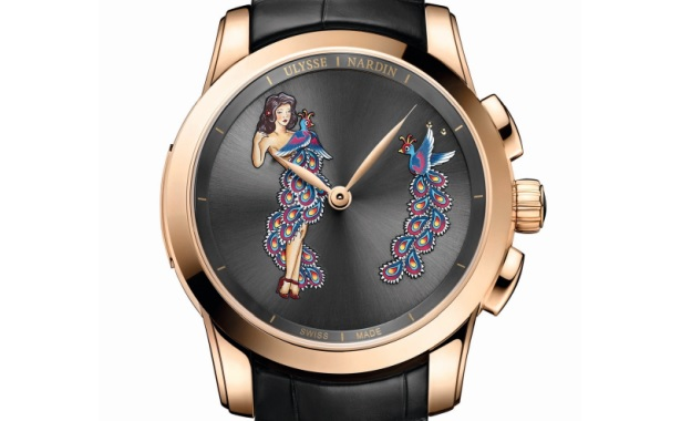 Colourful Men's Watches That Also Look Good On Fashion Forward Women
