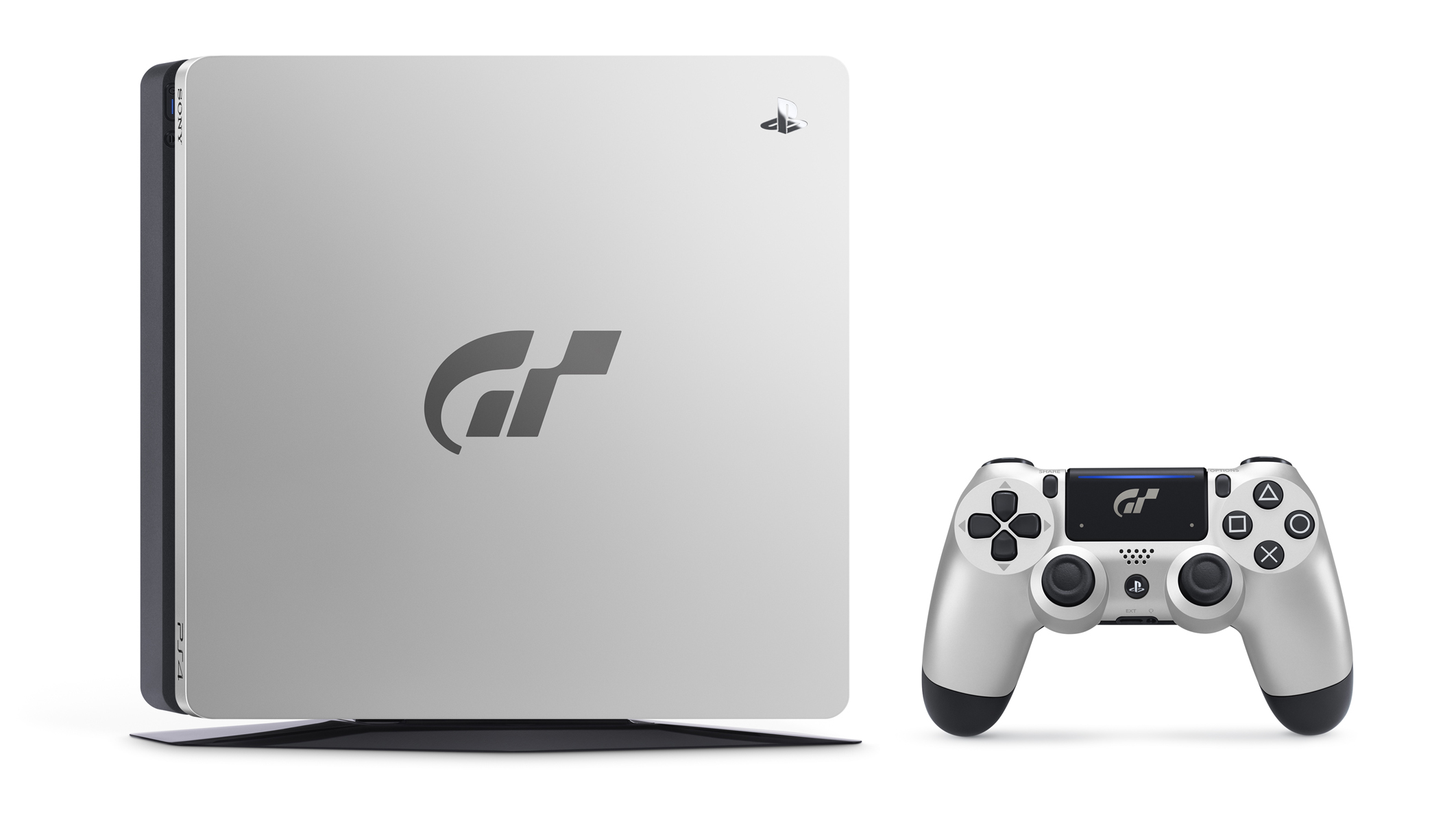 Limited Edition Gran Turismo Sport PS4 Revealed