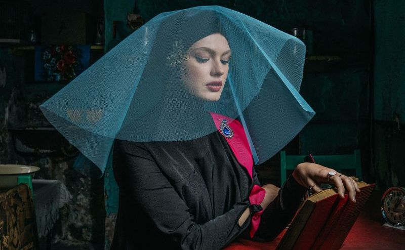 Check Out These Fashion-Forward Muslim Fashion Designers For Hari Raya Haji