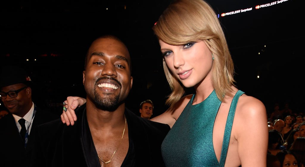 "Taylor Swift's ""Look What You Made Me Do"" Is 100% About Kanye West"