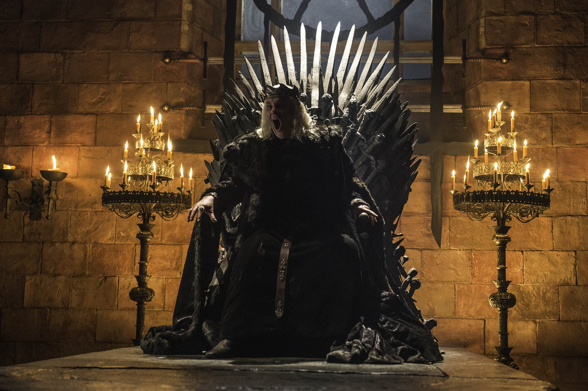 Everything You Need to Know About the Iron Throne's History