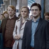 Harry Potter's Emotional Epilogue Took Place Today, and Now We Can't Stop Crying