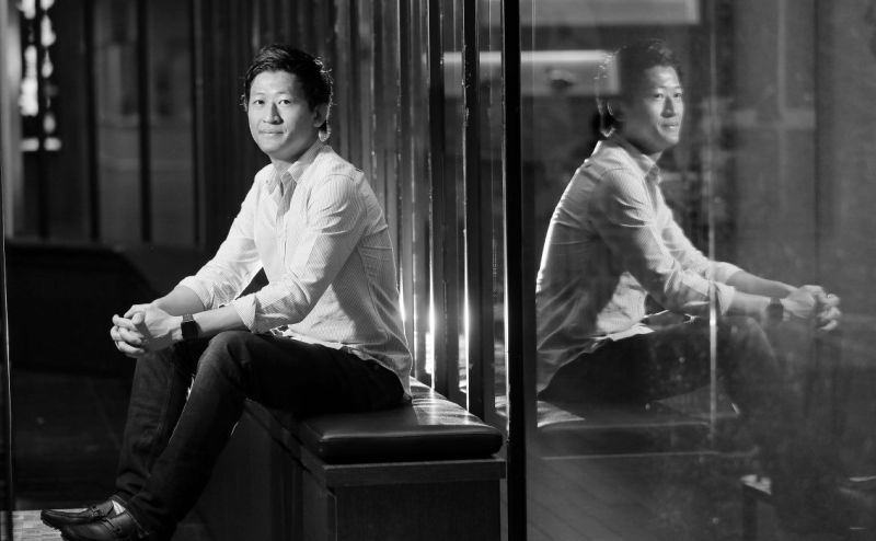 How Jeffrey Liu of fitness company, GuavaPass, built a successful social platform