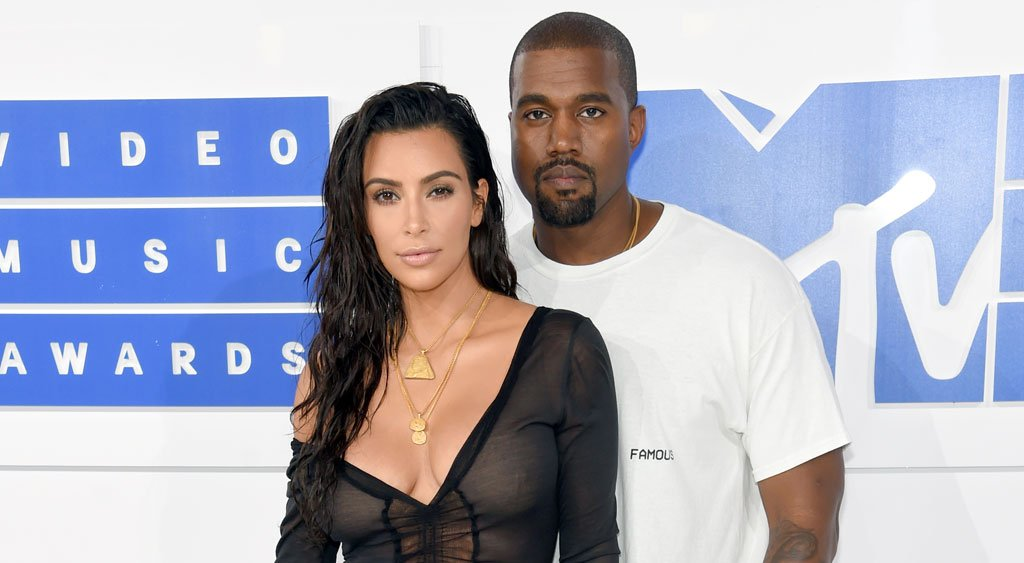 Kim Kardashian and Kanye West Are Expecting Their Third Child!