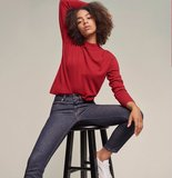 Everlane's Denim Line Is Here! These Jeans Look Expensive, but They're Only $68