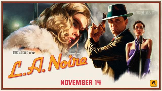 L.A. Noire Coming to Switch, PS4, Xbox One