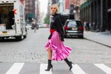 These Street Style Looks Say 1 Thing: New York Fashion Week Is Here
